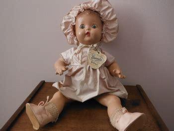 composition doll collectors uneeda composition baby doll collectors weekly