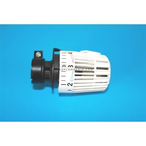 achat tete de robinet thermostatique heimeier accessoire