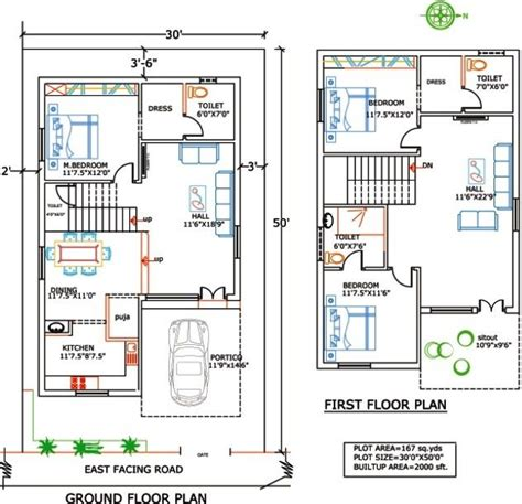 floor plans of houses in india best 25 indian house plans ideas on pinterest plans de