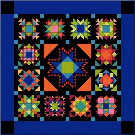 an amish sler quilt for 2012