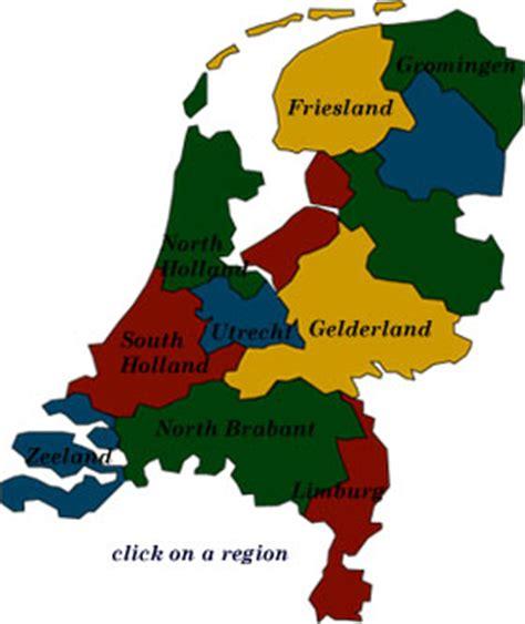 netherlands castles map castle hotels of the netherlands