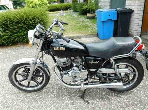 Motorrad Oldtimer Katalog 2018 by Motorrad Oldtimer Yamaha Xs400se 4g5 Bj 1980 Bestes