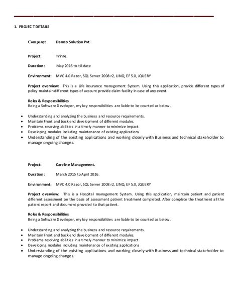 Xbox 360 Tester Sle Resume by Cv Sandeep Kumar Shivhare Iim 28 Images Resume Of Iim Students 28 Images Sle Resume Summary