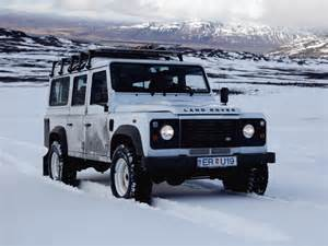 2014 land rover defender 110 pictures information and