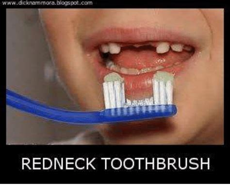 Toothbrush Meme - search hillbilly meme memes on me me
