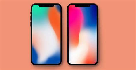 wallpaper iphone x iphonemod ภาพพ นหล ง iphone x ไอโฟนเท น ท ใช โปรโมทในงานเป ดต ว