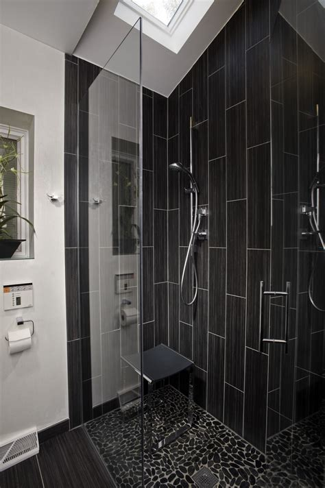 glass tile bathroom designs bathroom likeable shower designs with glass tile for