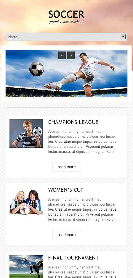 themes wordpress soccer soccer responsive wordpress theme 46266