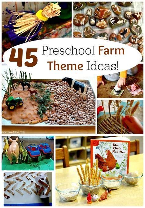farm theme songs kindergarten 316 best farm theme images on pinterest