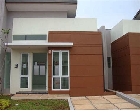 contoh warna cat depan rumah arsitek rumah minimalis gambar contoh warna cat depan rumah arsitek rumah minimalis