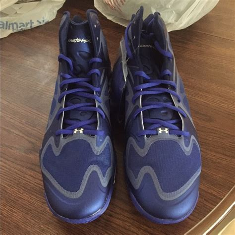armour anatomix basketball shoes 50 armour other armour anatomix spawn
