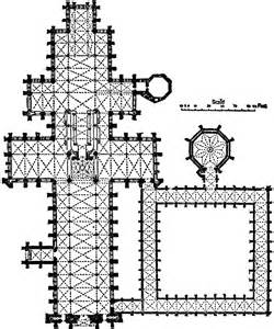 floor plan of cathedral plan of salisbury cathedral 1075ndash1092 home