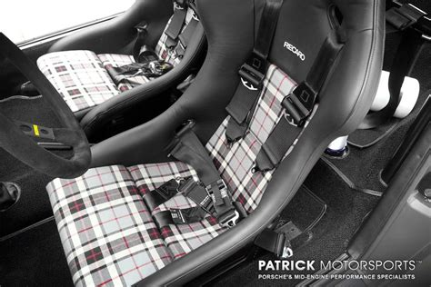 Car Upholstery Specialists 1973 911 Rsr 3 8l Twin Turbo 6 Speed By Patrick