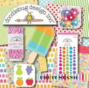 doodlebug fruit stand aloha it s the scrapbook island update march 11 2013