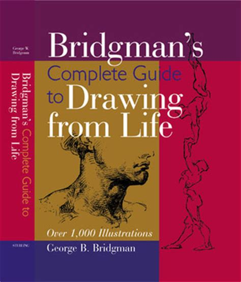 L Drawing Book by Bridgman S Complete Guide To Drawing From 1 000