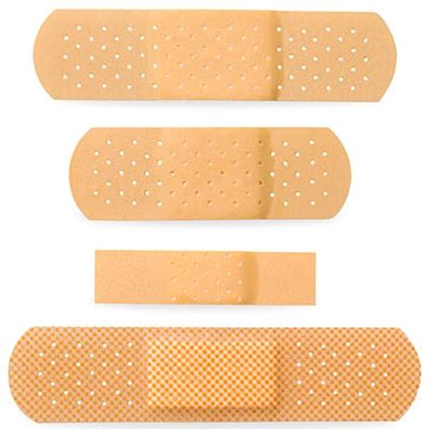 Ok Plast Plastic Bandages bandage strips essential items for healthy travel health