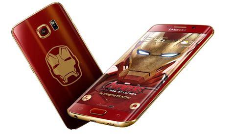 Samsung Iron samsung galaxy s6 edge iron officially announced gsmdome