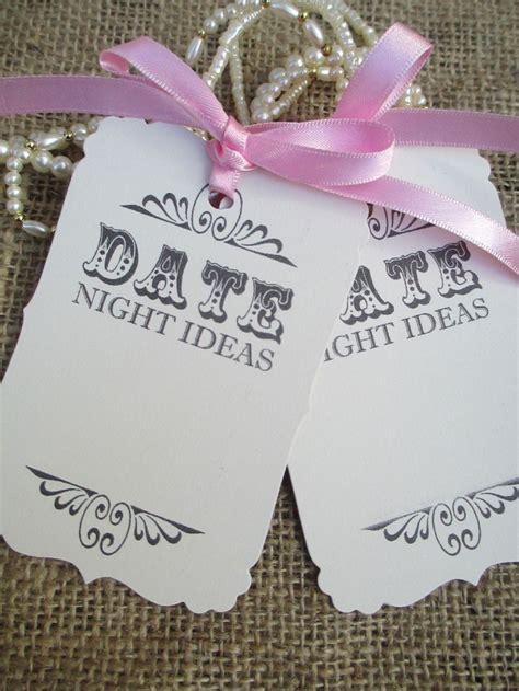 8 date ideas 8 date ideas ivory luggage tags