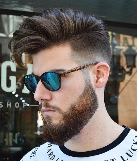 low cut heir style sportwevs for mens 27 haircut styles for men