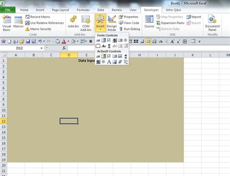 excel 2010 combobox tutorial excel vba populate combobox excel vba combo box easy