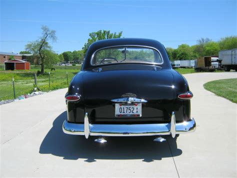 49 Ford Coupe by 49 Ford Business Coupe