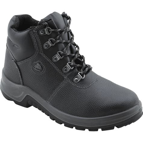 Sepatu Merk Bata darwin 2 s1 black safety shoe