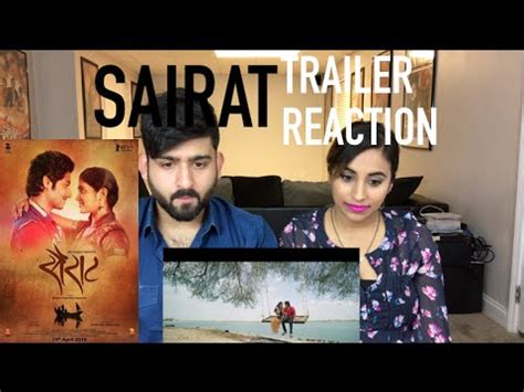 sairat marathi full movie on youtubecom sairat trailer reaction marathi movie by rajdeep youtube