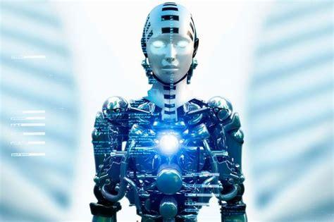 film robot jadi manusia partai transhumanis perjuangkan manusia setengah robot