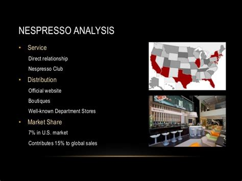 "Nespresso ""What Else?""   Marketing Plan"