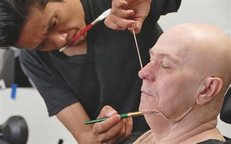 Darkest Hour Makeup | darkest hour make up secrets how gary oldman became
