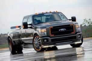 Custom Diesel Truck Wheels Custom Diesel Dually Ford F 350 Trucks