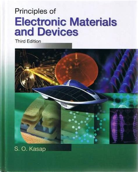 The Engineer S Blog Principles Of Electronic Materials
