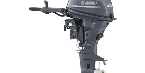 yamaha buitenboordmotor yamaha f25ges yamaha aanbod nl