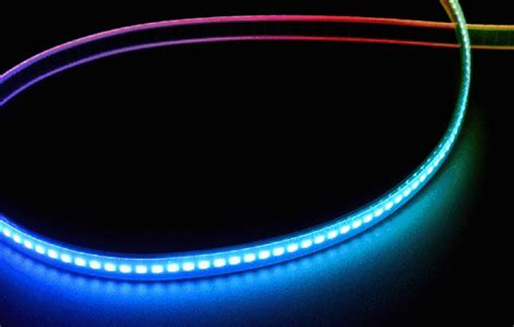 hue led strip create amazing what is main difference between digital and analog led