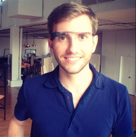 chris barrett what google glass means for your privacy mr media training