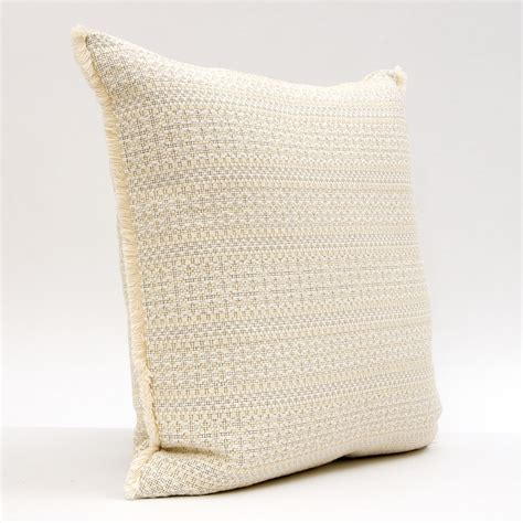 Stitched Pillows by Stitched Pillow Adelene Simple Cloth