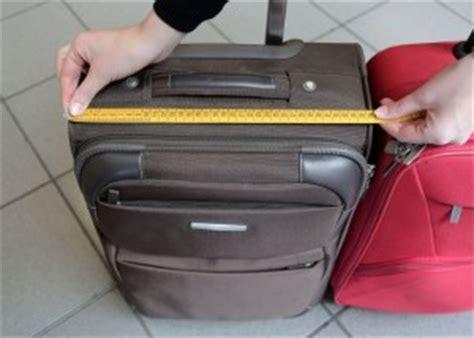 dimensioni bagaglio cabina bagaglio a mano ryanair 2018 tutto quello che devi sapere
