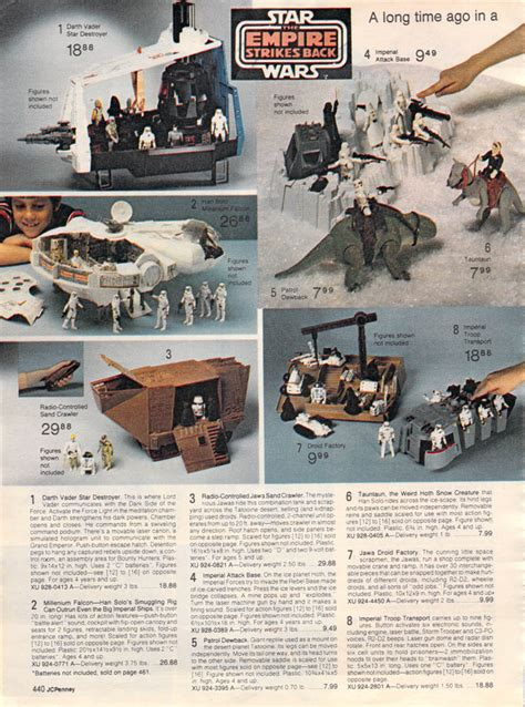 j catalog 1980 j c penney catalog lego space and the