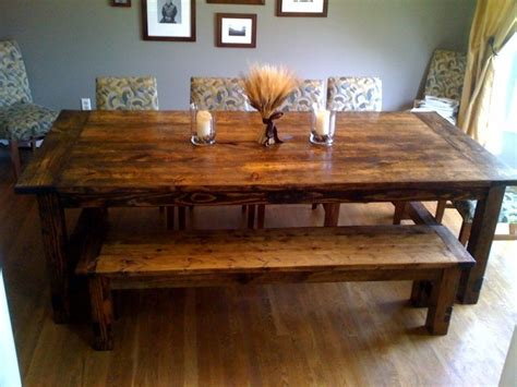 Rustic Twin Bed Selecting The Best Chairs For Rustic Farmhouse Table