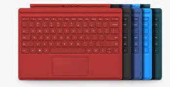 surface pro keyboard colors microsoft surface pro 4 review computershopper