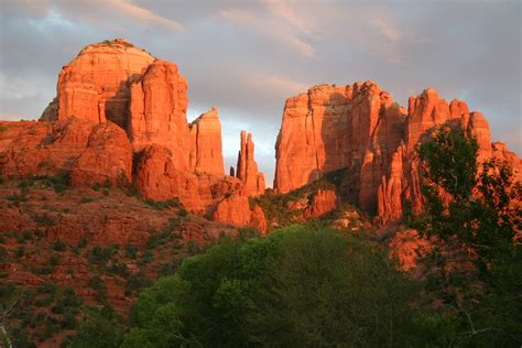 sedona arizona sedona tour and grand canyon tour 3days 2nights