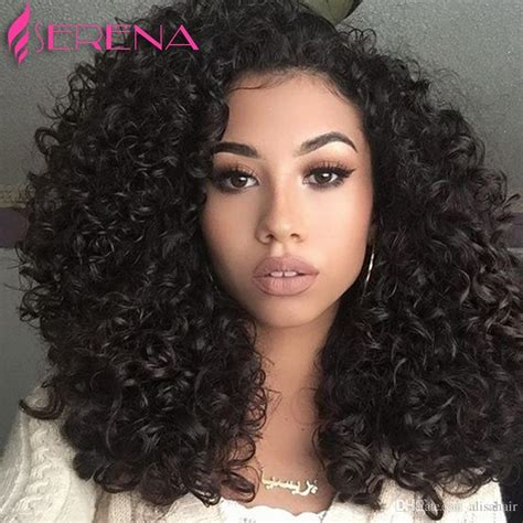 thin hairstyle in spanish 2018 360 lace frontal with bundle brazilian deep wave