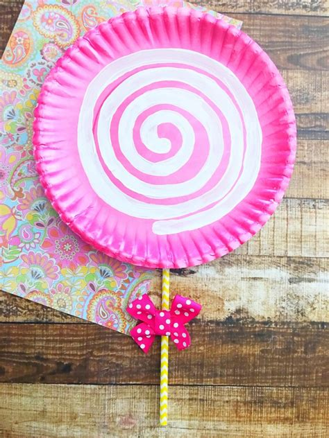 lollipop craft home matters linky 83 with lorelai