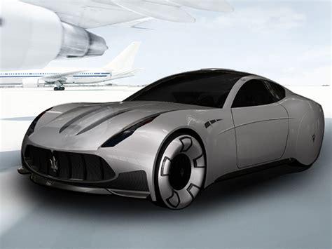 maserati concept cars 2020 maserati granturismo future car1 design car