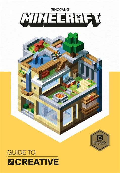 the guide to guides books minecraft exploded builds fortress egmont