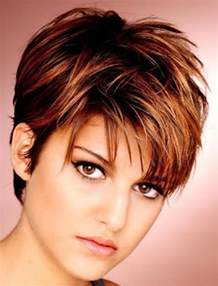 hairstyles for thin faces short haircuts for round face thin hair ideas for 2018