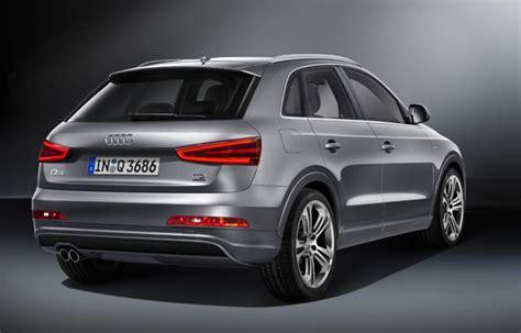 Audi Q3 Kosten by Audi Q3 2 0 Tdi 140 Ps Preis 29 900 Euro Kosten Pro
