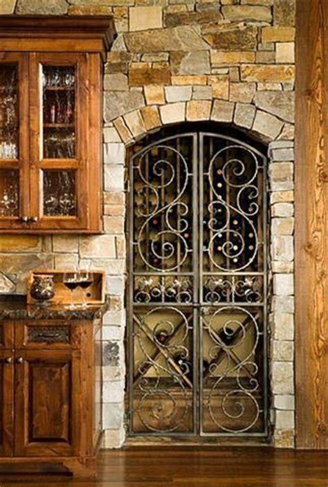 Wine Room Door Project Wine Cellar Pinterest Wine Closet Doors