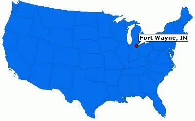 Records Fort Wayne Indiana Fort Wayne Indiana City Information Epodunk