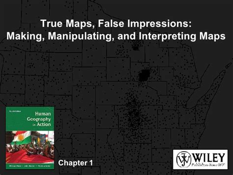 Impressions Themes Come True | chapter 1 true maps false impressions